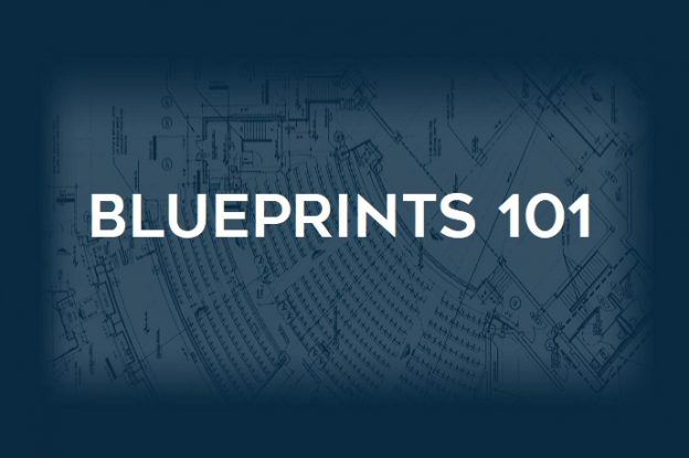 Blueprint reading 3 reasons its important for facility techs blueprint reading 3 reasons its important for facility techs malvernweather Gallery